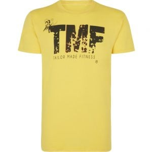 Yellow T-Shirt TMF