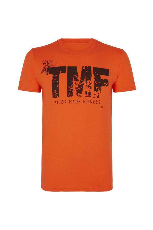 Orange T-Shirt TMF